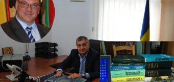 Mecanicul de service auto – Victor Sandu – șeful Apelor Române și-a găsit nașul