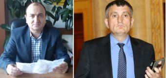 Primarul din Perișani, Sandu Ion și deputatul Cristian Buican – participare la făptuirea unei infracțiuni – fraudarea fondurilor europene