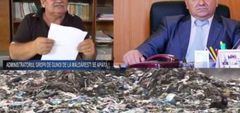 Nicolaescu Florian – 3 ani cu suspendare și Ilie Fârtat – 4 ani cu suspendare