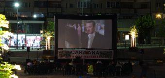 """5 zile de film românesc în centrul Râmnicului. Astă seară – """"Prin cenuşa imperiului"""""""
