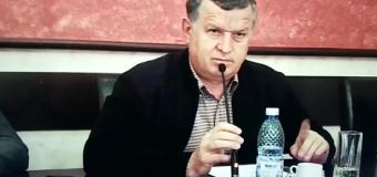 VIDEO Să lămurim un aspect foarte important, domnule primar Gutău Mircia!