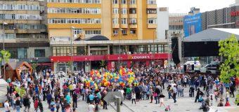 Râmnicu Vâlcea – 630 de ani de atestare documentară, o sărbătoare reușită!