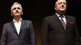 Rădulescu iese din politică de mână cu Dragnea