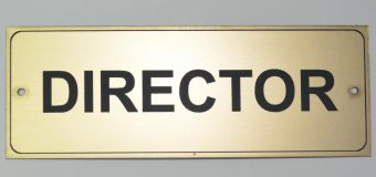 Vrei un post de director? Citește anunțul!
