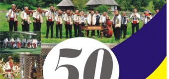 """""""Rapsodia Vâlceană"""" – recital de muzică populară în Scuarul Mircea cel Bătrân"""