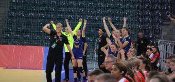 Handbal: România vrea o nouă medalie la junioare
