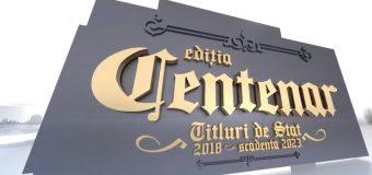 Programul Tezaur – ediția CENTENAR– 786 de milioane de lei în cadrul