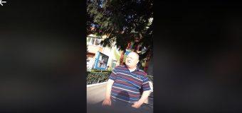 VIDEO Juriștii CET Govora l-au amenințat cu pușcăria pe primarul Chelcea din Berbești