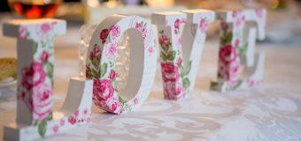 WEDDING TIME – accesoriile și decorațiunile unei nunți de basm