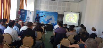 Peste 50 de participanți la reuniunea Comisiei IT&C a A.R.A. de la Băile Govora