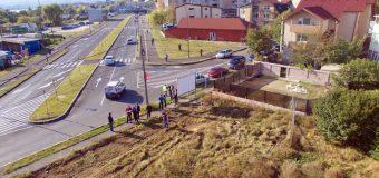 VIDEO/FOTO Primarul Gutău Mircia se ține de cuvânt! Peste 20 milioane de lei!