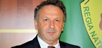 Vâlceanul Gheorghe Mihăilescu mandat provizoriu la Romsilva