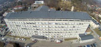 25 de locuri de muncă la Spitalul Județean Vâlcea