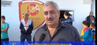 VIDEO Constantin Rădulescu, hai cu finanțarea! Flacăra Horezu a câștigat și derbyul Olteniei…