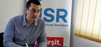 Andrei Gheorghiu: Mulțumesc celor 416 delegați ai USR Vâlcea care au asigurat corectitudinea procesului electoral în secțiile de votare din întreg județul