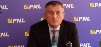 Costi Rădulescu de urgență să plece la Guvern!