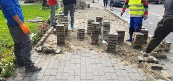 """FOTO Gutău Mircia își plătește """"cotizațiile"""" din campanie cu BANI PUBLICI?!?!"""