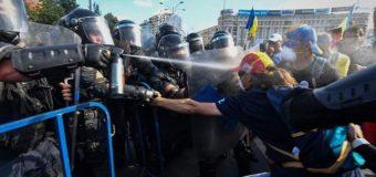 De ce conducerea Jandarmeriei Române merită ori la pușcărie ori trimisă acasă fără nicio pensie pentru incompetența cronică severă?
