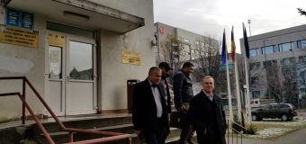 Cine este de vină pentru sesizarea la Poliție pe numele primarului Concioiu Nicolae? Prefectul Florian Marin sau Alex Concioiu…..