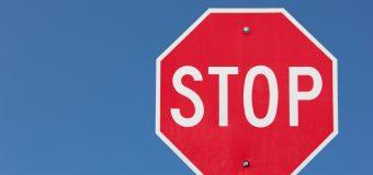 Atenție, șoferi! Restricții de circulație în Râmnicu Vâlcea