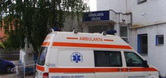 Scandal la Ambulanța Vâlcea. S-a propus blocarea salariilor!
