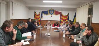 VIDEO Primăria Berbești își falimentează propria societate de Gospodărie Locală…