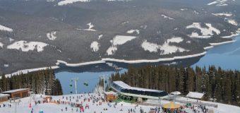 10 DOSARE PE ROL! Pârtia de ski Voineasa este ILEGAL OMOLOGATĂ! Interesează pe cineva?