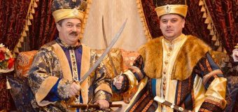 FOTO Ștefan Prală – Suleyman sau Mahoned prin Istanbul?