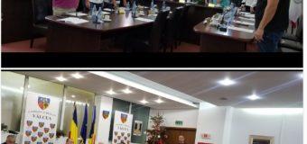 Încălcarea gravă a legilor de către Consiliul Județean Vâlcea și Primăria Râmnicu Vâlcea