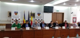 Daniel Băluță a fost ales președintele A.Co.R. Vâlcea…