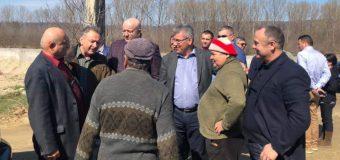 Implicat 100% în rezolvarea dezastrului creat de cel mai important râu din România: Oltul!…