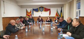 VIDEO În plin scandal de licențiere, consilierul Milorad Cumpănășoiu cumpără teren…