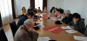 """Declarație ȘOC a primăriței Carmen Lixandru către un consilier local: """" studiați contractele la primărie""""…"""