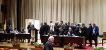 JENANT! Rădulescu și Vețeleanu fără drept de vot…