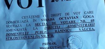 Mircia Gutău: era OBLIGATORIE informarea cetățenilor!..