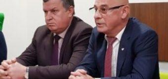 Gutău, frate cu PSD-ul până trece puntea..