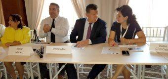 Mircia Gutău susține MEDIEREA – soluția alternativă în litigiile dintre cetățean și administrația publică