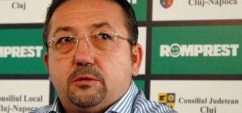 ROMPREST a rămas fără lider: Florian Walter a MURIT!….