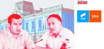 USR Vâlcea, absolut obligatoriu!!! Demisia de onoare a lui Pendiuc și scuze publice din partea lui Gutău!!!