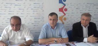 PRO România nu este un PSD mai mic!