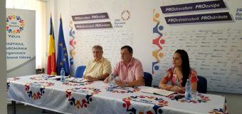 Primarii lui Buican bat palma cu PRO România…