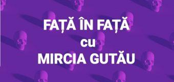 FAȚĂ în FAȚĂ cu primarul MIRCIA GUTĂU care…