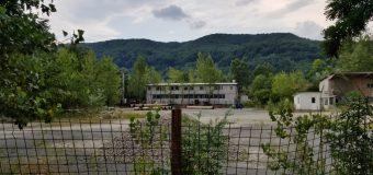 La Vlădești, Complex de servicii balneare pe 1 hectar de teren…