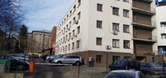 2,2 milioane de euro cumpărare clădire și 4 milioane de lei reparațiile pentru aceasta…