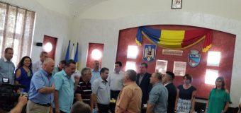 """Trei consilieri locali """"muți"""" vor pleca la Kromeriz – Republica Cehă"""