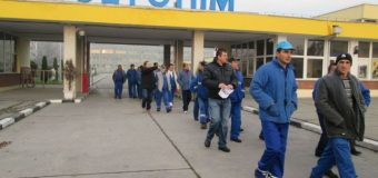 Istoria Combinatului Oltchim de la înființare și până la privatizarea eșuată cu Dan Diaconescu….