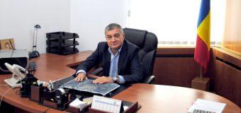 """TUPEUL Administrației """"Apele Române"""". Sandu Victor ce visează noapte crede că se poate aplica ziua…"""