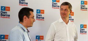 DAN BARNA Refuzat pentru discuții de toate Sindicatele…