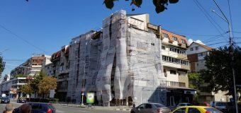Alte 5 blocuri din municipiu intră în reabilitarea termică