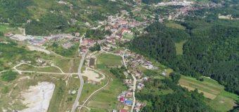 Viceprimarul Sasu Remus pune orașul Ocnele Mari pe harta stațiunilor turistice….